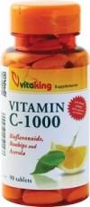 C-vitamin 1000mg Bio. (90)