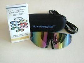 Multi Color TruVu Omniscreen színválasztós szemüveg